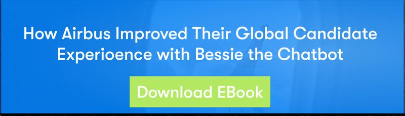 Bessie the Chatbot Airbus Ebook