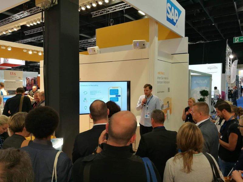 Blog ZP SAP Talk